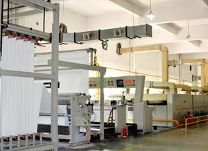 定型-奥凯生产设备