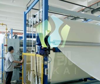 压光-奥凯生产设备