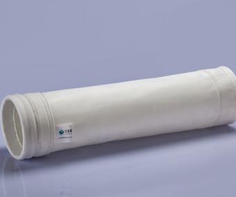 涤纶覆膜针刺毡除尘布袋
