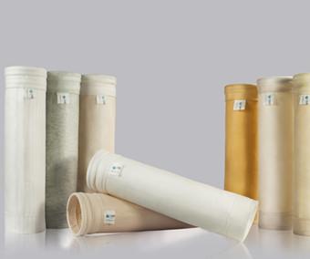 覆膜除尘滤袋