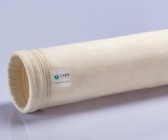 玻纤针刺毡滤袋